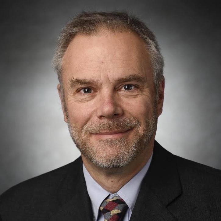 Ted Graef, PE, MBA