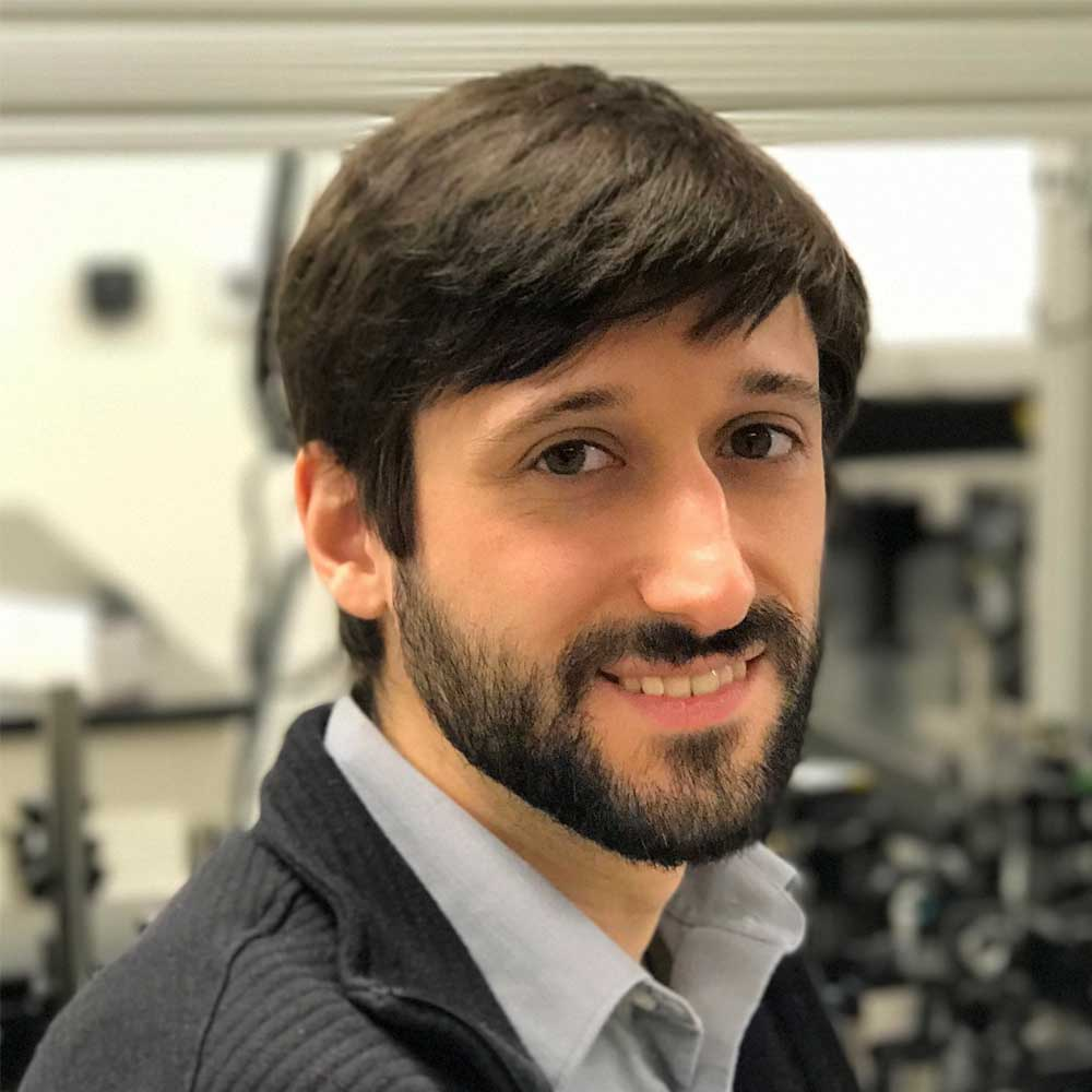 Christopher Grieco, Ph.D.