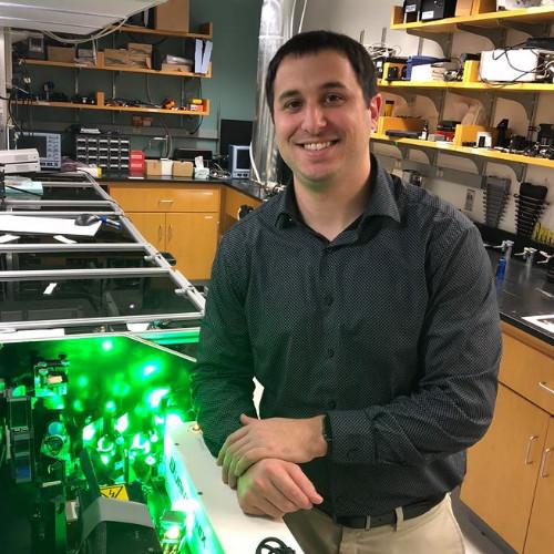 Eric Kennehan, Ph.D.